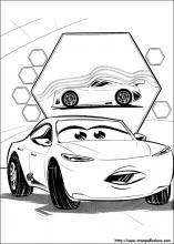 Disegni Di Cars 3 Da Colorare