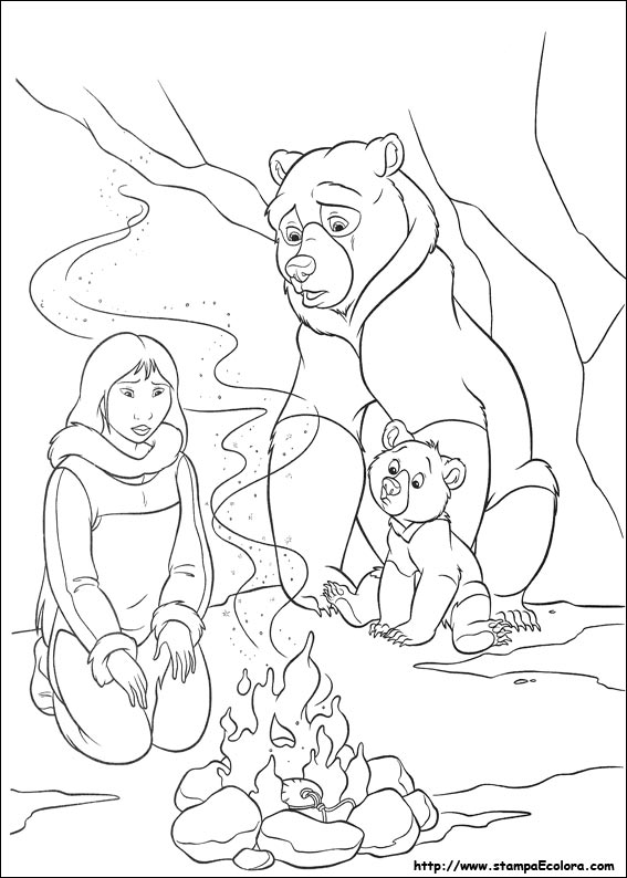 Cubs Coloring Pages