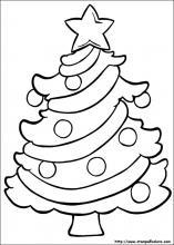 Disegni Natale.Disegni Di Natale Da Colorare