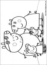 Bee Colouring Page in addition Teletabiler Boyama 2 also 308496643198508004 in addition Disegni Peppa Pig 151 furthermore Color By Number Advanced Coloring Pages. on teletubbies coloring pages