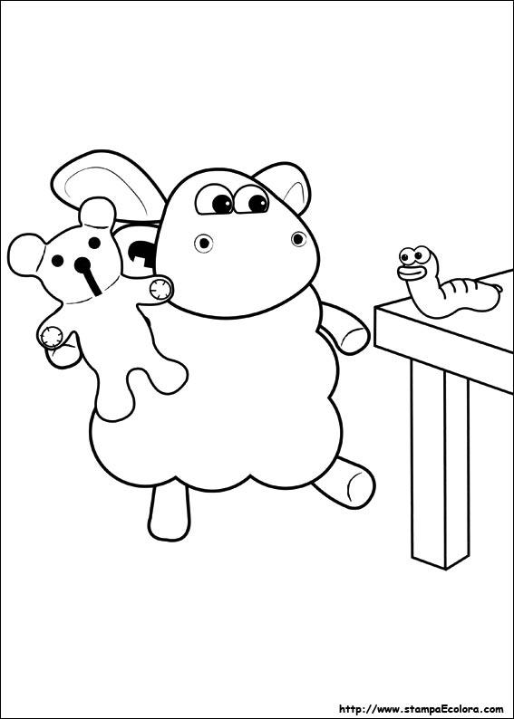 timmy time coloring pages - disegni de piccolo grande timmy