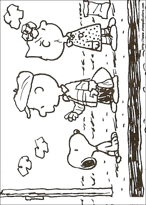 Disegni de snoopy - Snoopy dessin ...