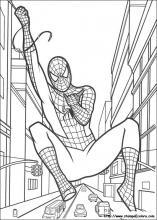 Disegni di spiderman da colorare for Disegni spiderman da colorare gratis