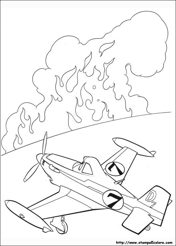 Kleurplaten Disney Planes.Dusty Kleurplaat Dusty In Planes 2 Zum Ausmalen De Hellokids Com